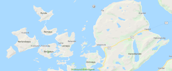 Karte aus google maps